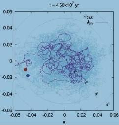 FDP-MBH/ Fundamental dynamical processes near massive black holes in galactic nuclei