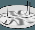 TRANSFORM OPTICS\ Transformation optics: Cloaking, perfect imaging and horizons